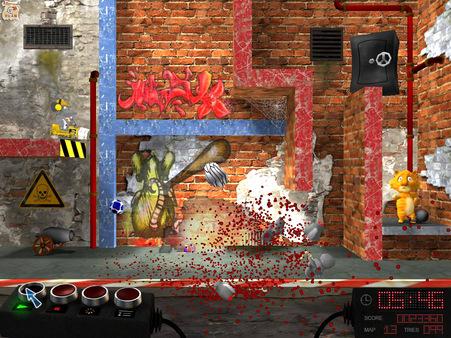 скриншот Bad Rats: the Rats' Revenge 5