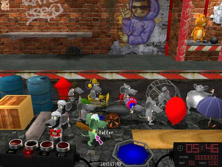 скриншот Bad Rats: the Rats' Revenge 2