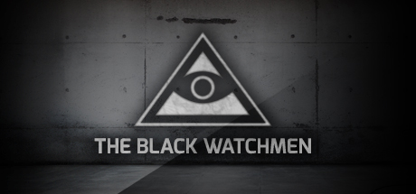 The Black Watchmen Cover Image