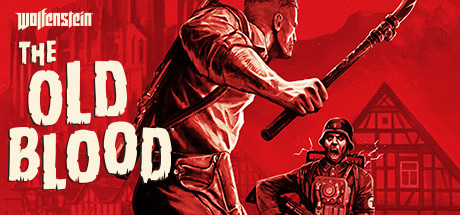 Wolfenstein: The Old Blood Cover Image