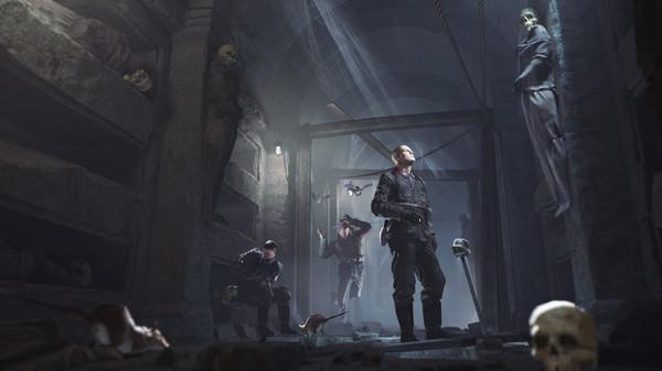 Скриншот №11 к Wolfenstein The Old Blood