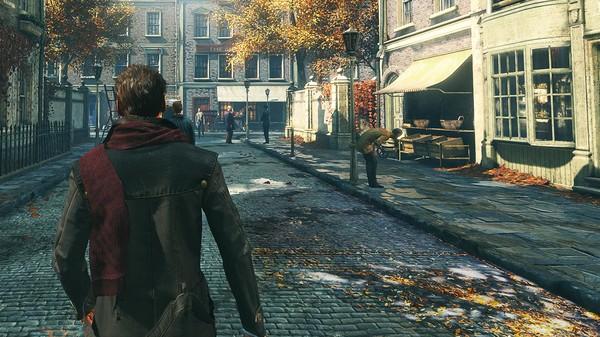 Скриншот №8 к Sherlock Holmes The Devils Daughter