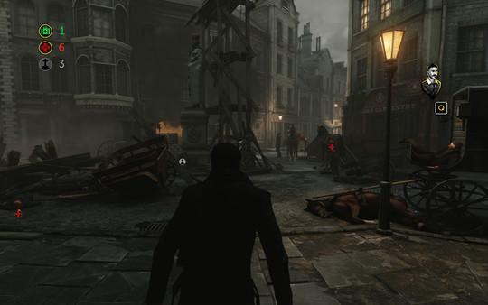 Скриншот №11 к Sherlock Holmes The Devils Daughter