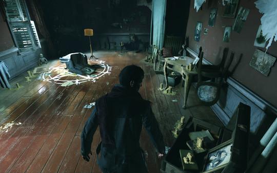 Скриншот №2 к Sherlock Holmes The Devils Daughter