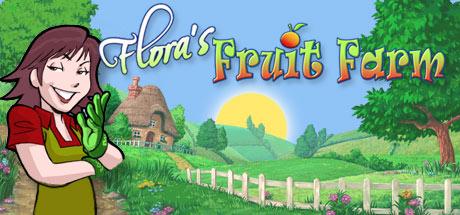 Flora's Fruit Farm Cover Image
