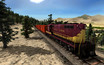 Train Fever: USA DLC