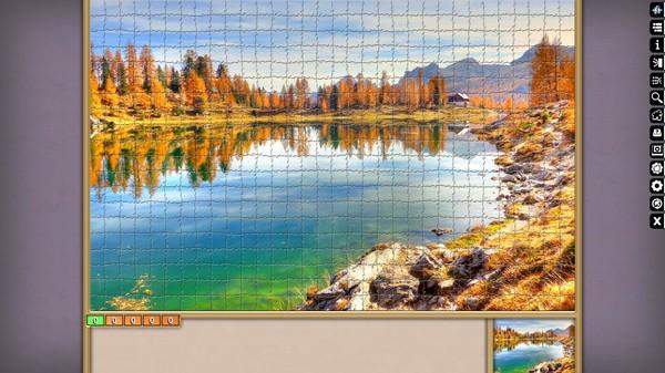 Pixel Puzzles Ultimate скриншот