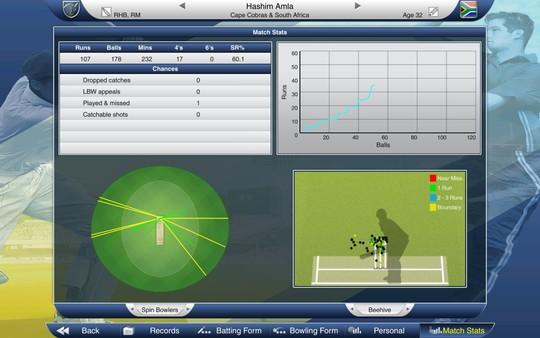Cricket Captain 2015 PC Free Download