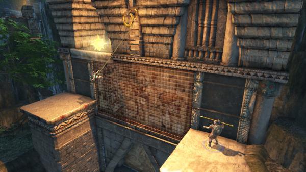 скриншот Lara Croft and the Guardian of Light 5