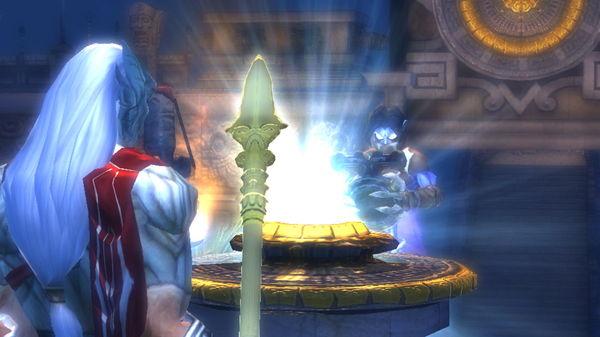 скриншот Lara Croft GoL: Raziel and Kain Character Pack 0