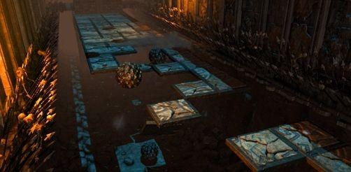 скриншот Lara Croft GoL: All the Trappings - Challenge Pack 1 2