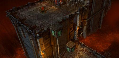 скриншот Lara Croft GoL: Things that Go Boom - Challenge Pack 2 2