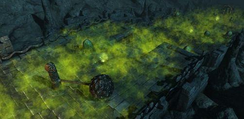 скриншот Lara Croft GoL: Things that Go Boom - Challenge Pack 2 3