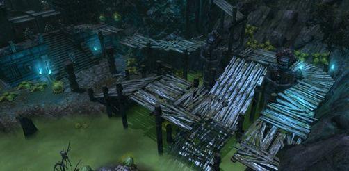 скриншот Lara Croft GoL: Things that Go Boom - Challenge Pack 2 0