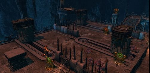 скриншот Lara Croft GoL: Hazardous Reunion - Challenge Pack 3 2