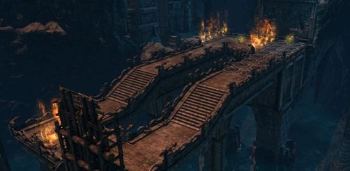 скриншот Lara Croft GoL: Hazardous Reunion - Challenge Pack 3 1