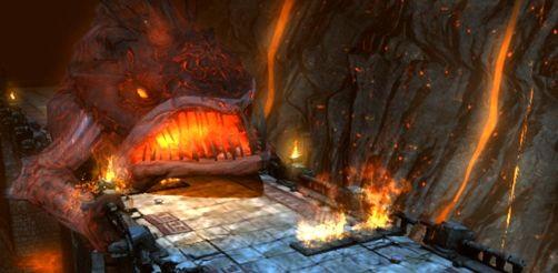 скриншот Lara Croft GoL: Hazardous Reunion - Challenge Pack 3 0
