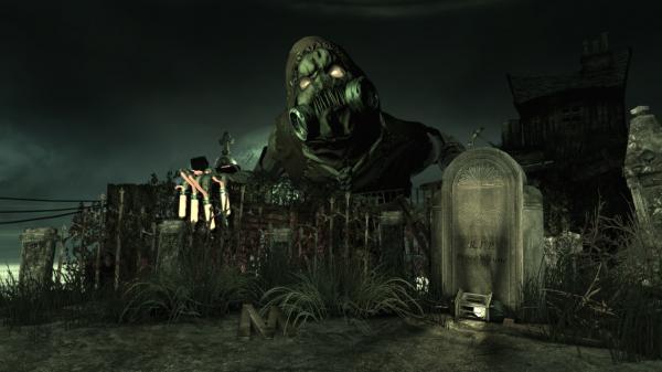 Скриншот №6 к Batman Arkham Asylum Game of the Year Edition