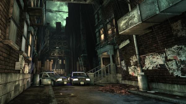 Скриншот №7 к Batman Arkham Asylum Game of the Year Edition