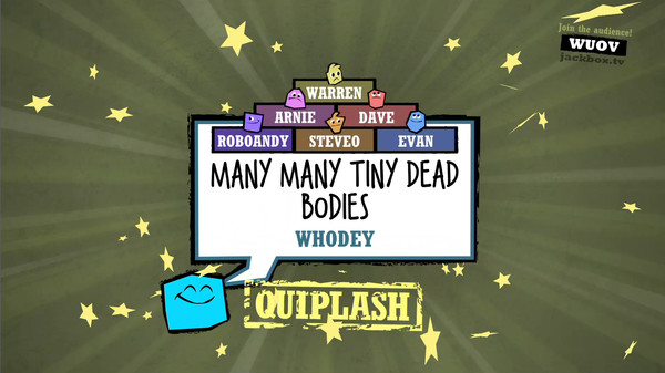 Quiplash Screenshot