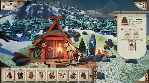Valhalla Hills PC Free Download