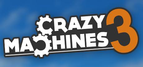 Crazy Machines 3 Cover Image