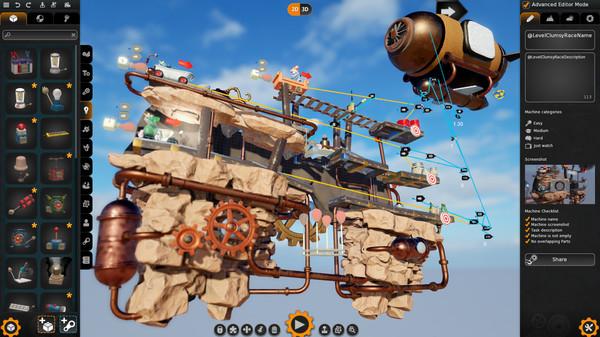 Скриншот №4 к Crazy Machines 3