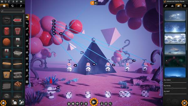 Скриншот №6 к Crazy Machines 3