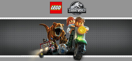 LEGO® Jurassic World Cover Image