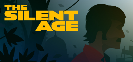 The Silent Age Cover Image
