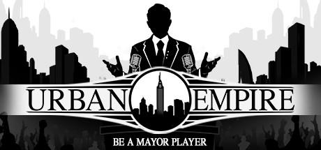 Urban Empire Cover Image