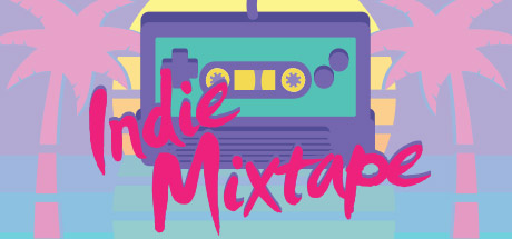 Game Banner The Indie Mixtape