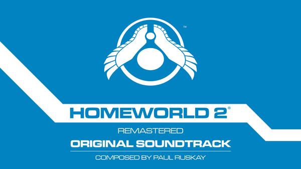 Скриншот №1 к Homeworld 2 Remastered Soundtrack