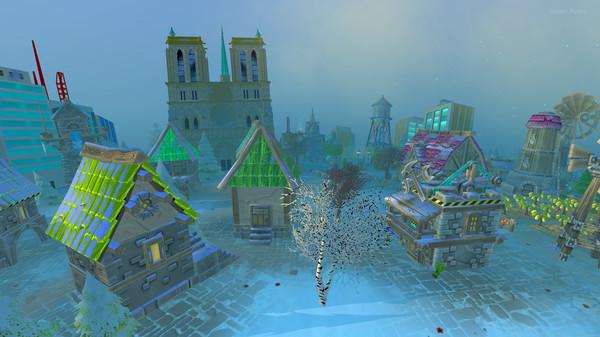 Скриншот №25 к The Universim