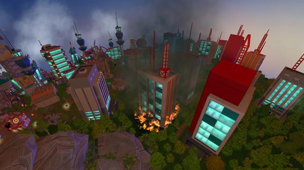 Скриншот №22 к The Universim