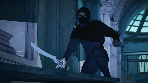 скриншот Dead Rising 2 - Ninja Skills Pack 0