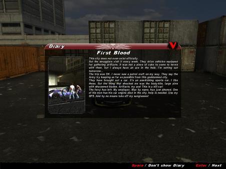 Скриншот №12 к Clutch
