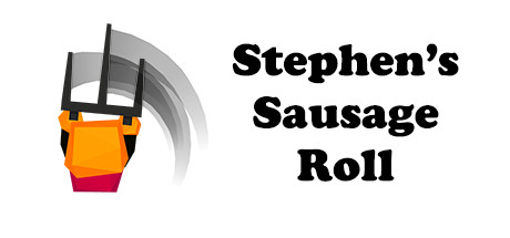 Stephen's Sausage Roll Cover Image