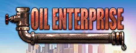 Oil Enterprise Cover Image