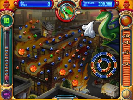 Peggle Nights скриншот