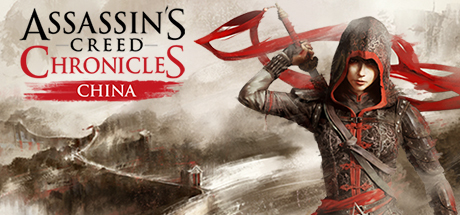 Assassin's Creed® Chronicles: China