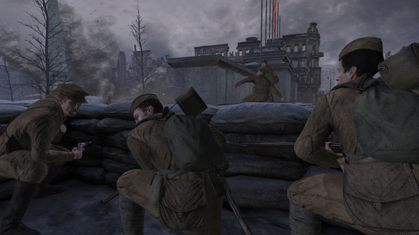 Скриншот №42 к Red Orchestra 2 Heroes of Stalingrad with Rising Storm