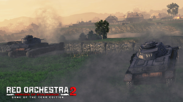 Скриншот №18 к Red Orchestra 2 Heroes of Stalingrad with Rising Storm