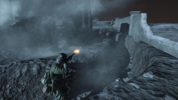 Скриншот №64 к Red Orchestra 2 Heroes of Stalingrad with Rising Storm