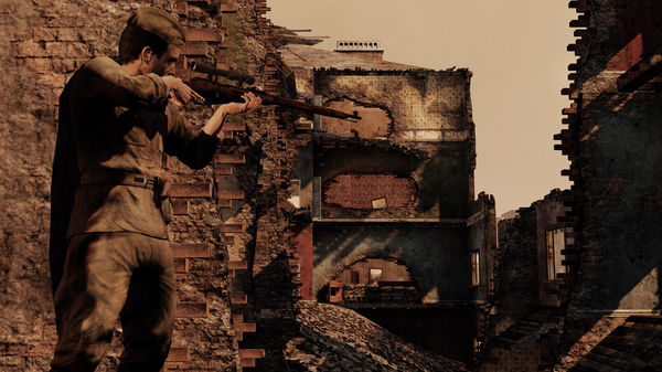 Скриншот №28 к Red Orchestra 2 Heroes of Stalingrad with Rising Storm