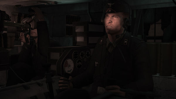 Скриншот №61 к Red Orchestra 2 Heroes of Stalingrad with Rising Storm