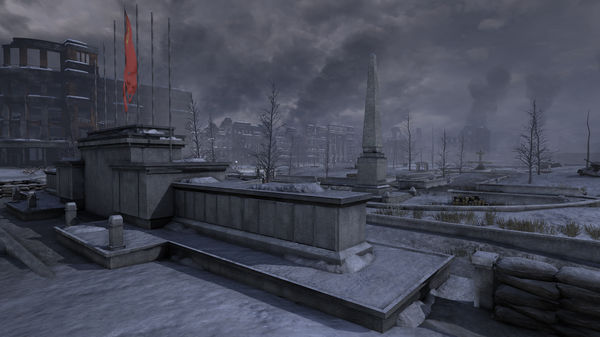 Скриншот №46 к Red Orchestra 2 Heroes of Stalingrad with Rising Storm