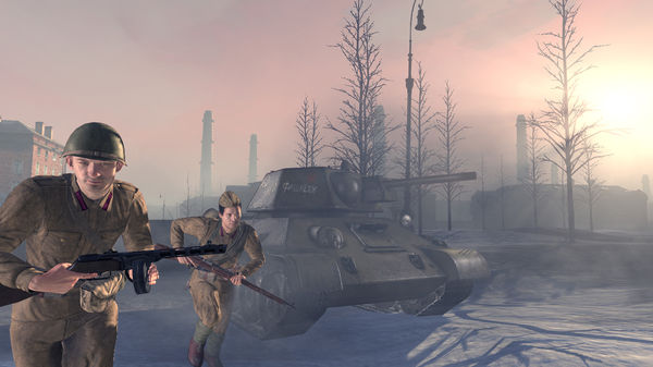 Скриншот №62 к Red Orchestra 2 Heroes of Stalingrad with Rising Storm