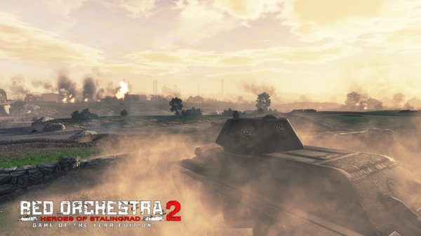 Скриншот №21 к Red Orchestra 2 Heroes of Stalingrad with Rising Storm