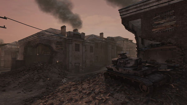 Скриншот №49 к Red Orchestra 2 Heroes of Stalingrad with Rising Storm